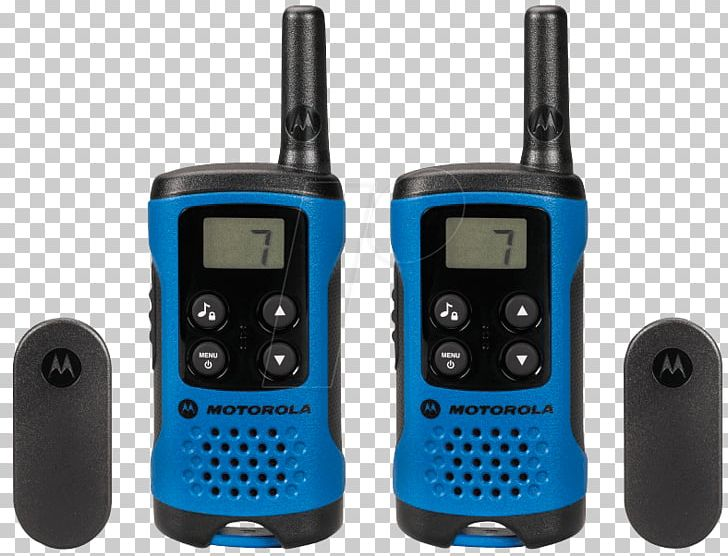 Walkie-talkie PMR446 Two-way Radio Motorola TLKR Walkie Talkie PNG, Clipart, Communication, Communication Channel, Electronic Device, Electronics, Electronics Accessory Free PNG Download