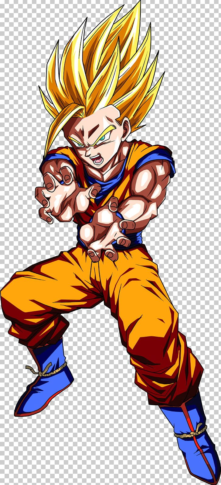 Gohan Krillin Bojack Goku Super Saiyan Png Clipart Anime