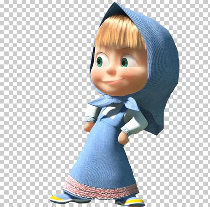 Masha And The Bear Animated Film Drawing Png Clipart