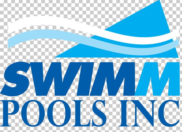Swimm Pool And Patio Logo Swimming Pools Brand Design Png Clipart Area Blue Brand Company Connecticut