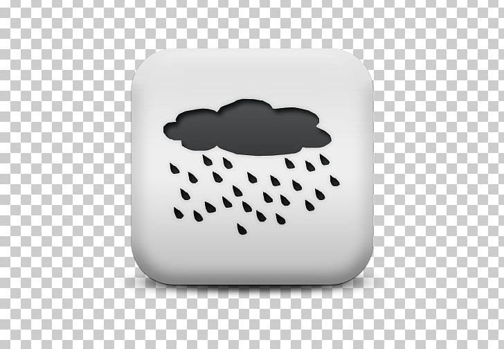 Computer Icons Rain Cloud Portable Network Graphics PNG, Clipart, Black And White, Cloud, Computer, Computer Icons, Desktop Wallpaper Free PNG Download