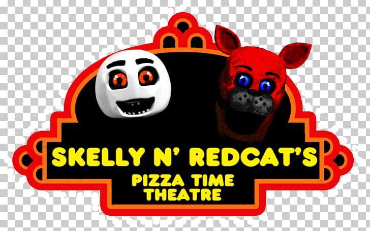 Five Nights At Freddy's 2 Logo Animatronics Artist PNG