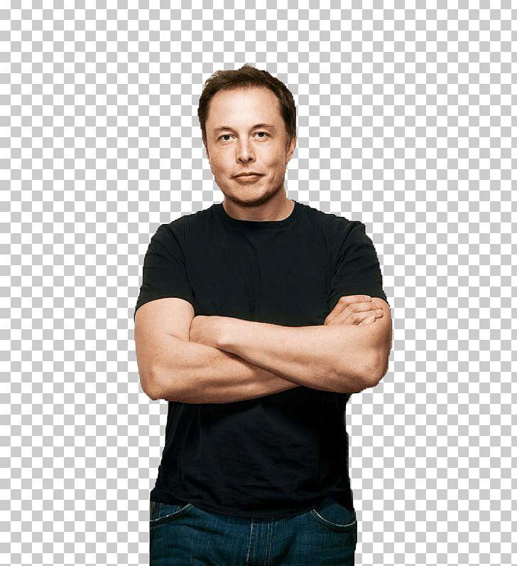 Elon Musk Life Size Cutout
