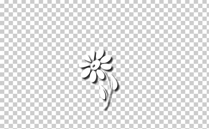 Logo Petal Leaf White Font PNG, Clipart, Artwork, Black, Black And White, Branch, Circle Free PNG Download