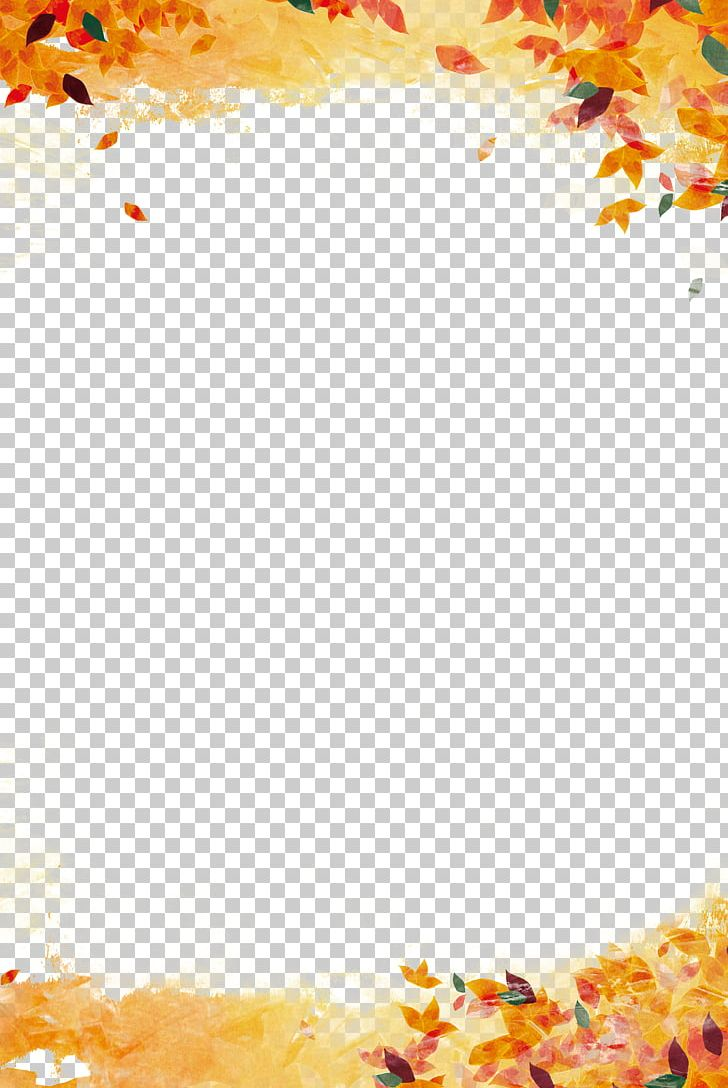 Poster Sales Promotion Autumn Publicity Advertising PNG, Clipart, Autumn, Autumn Leaves, Background, Banner, Computer Wallpaper Free PNG Download