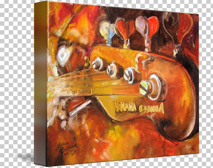 Abstract Art Modern Art Oil Painting Music Png Clipart