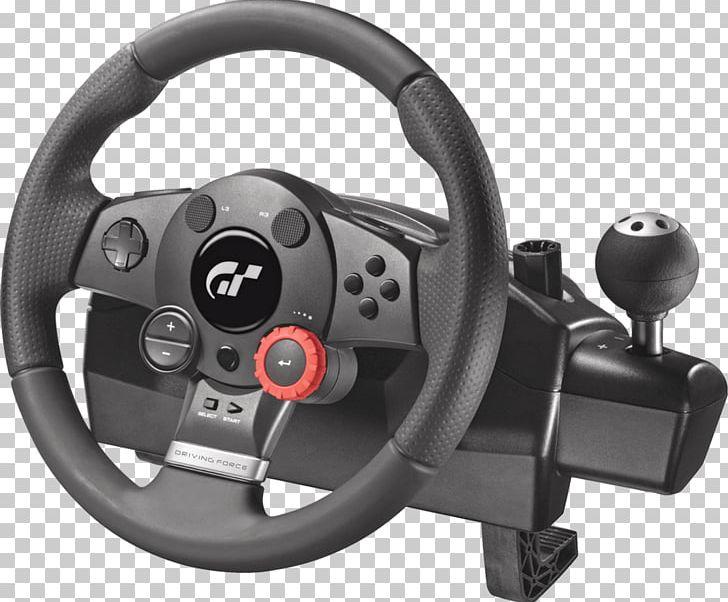 Logitech Driving Force GT Logitech G27 PlayStation 2