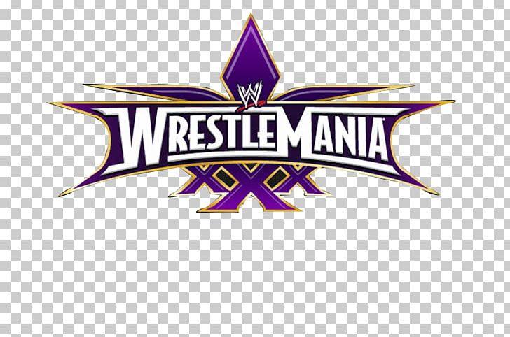 WrestleMania XXX Logo Brand Font DVD PNG, Clipart, Brand, Dvd, Logo
