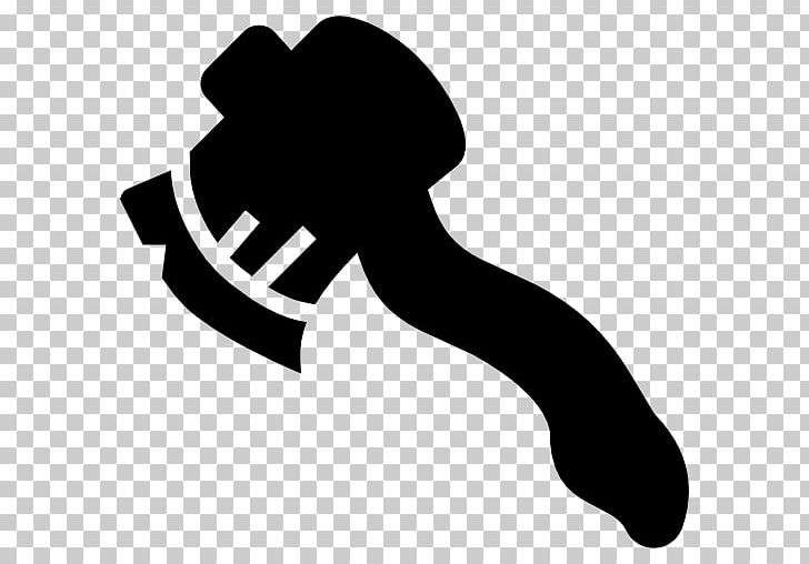Weapon Axe Computer Icons Gun PNG, Clipart, Arm, Axe, Black, Black And White, Blaster Free PNG Download