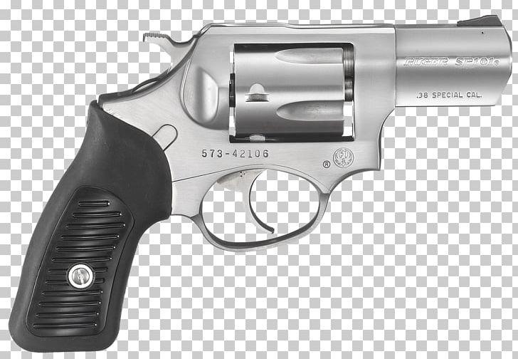 Ruger SP101  38 Special  357 Magnum Sturm PNG, Clipart, 38 Special