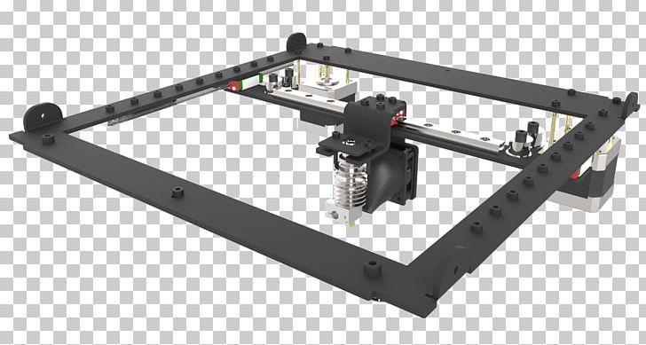 3D Printing Linear-motion Bearing Rail Transport 3D Printers