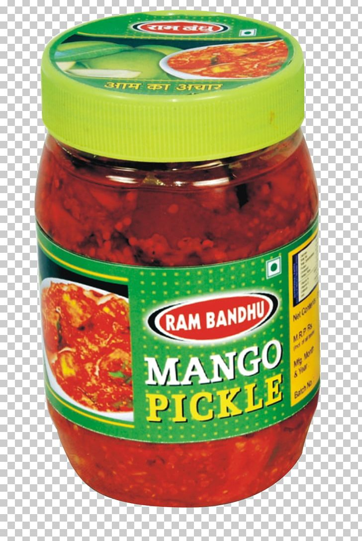 South Asian pickles