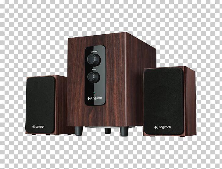e5123985ee2 Logitech Multimedia Speakers Z443 Loudspeaker Computer Speakers Logitech Z-523  Computer Speaker System PNG, Clipart, Audio, ...