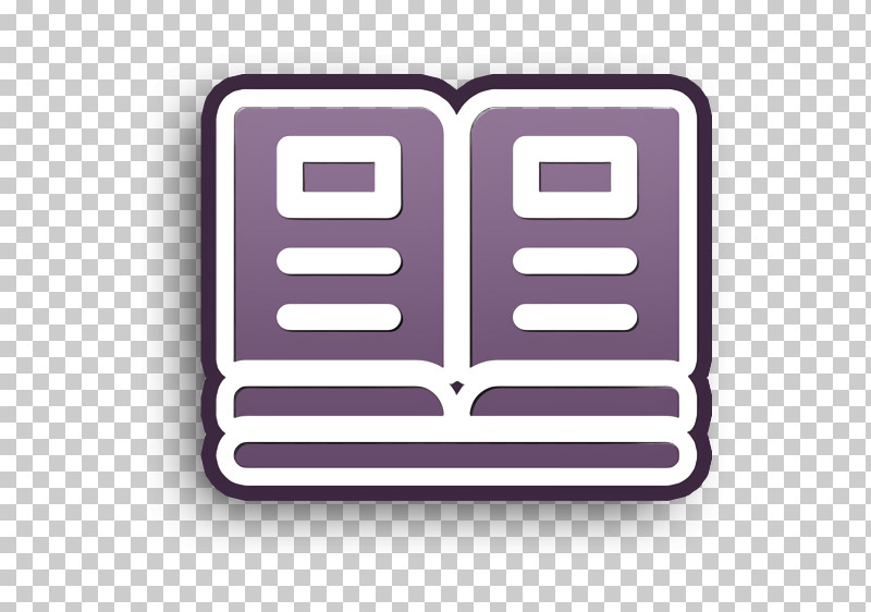 Book Icon Open Book Icon Education Icon PNG, Clipart, Book Icon, Education Icon, Line, Logo, Open Book Icon Free PNG Download