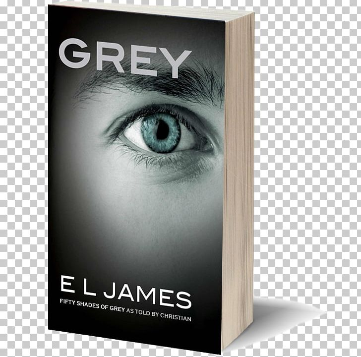 Grey Fifty Shades Of Grey As Told By Christian Ebook