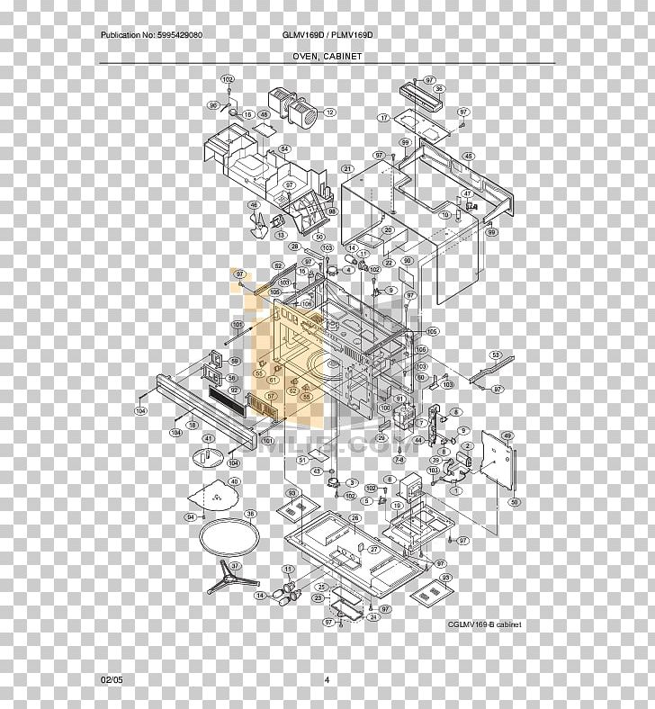 frigidaire microwave ovens diagram electrolux home appliance png, clipart,  angle, area, artwork, diagram, drawing free png download