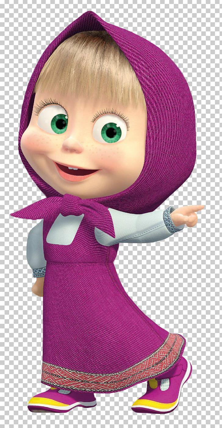 Masha And The Bear Png Clipart Animaccord Animation Studio