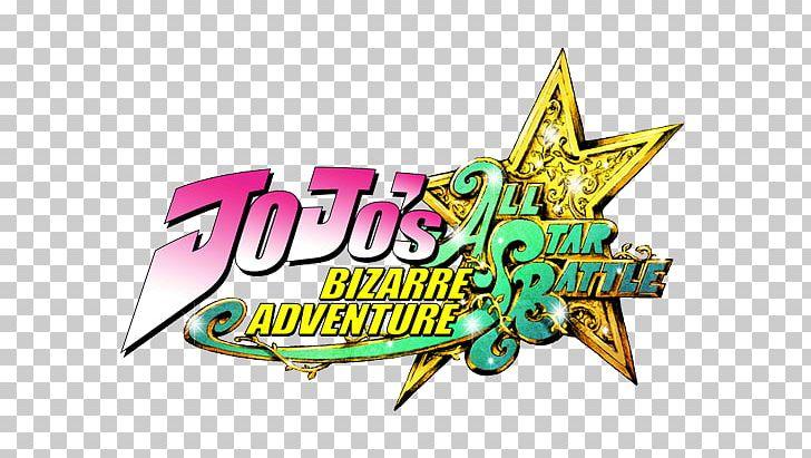 JoJo's Bizarre Adventure: All Star Battle JoJo's Bizarre