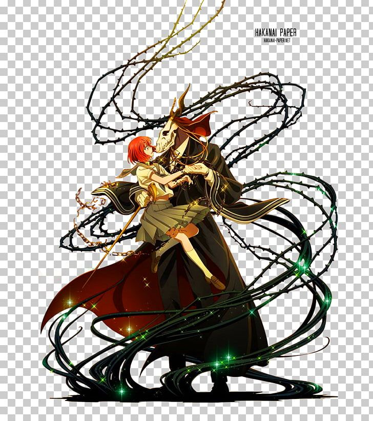 the ancient magus bride download