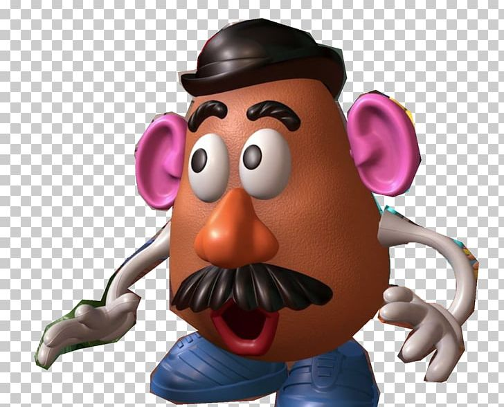 Sheriff Woody Mr Potato Head Toy Story Film Comedian Png