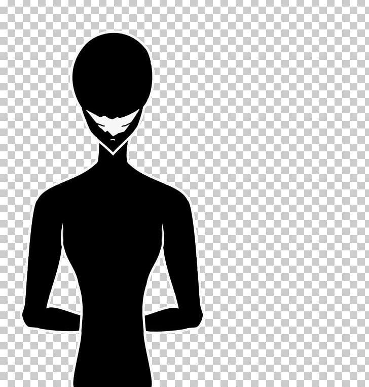 Human Behavior Sleeve Silhouette Black White PNG, Clipart, Behavior, Black, Black And White, Gentleman, Homo Sapiens Free PNG Download