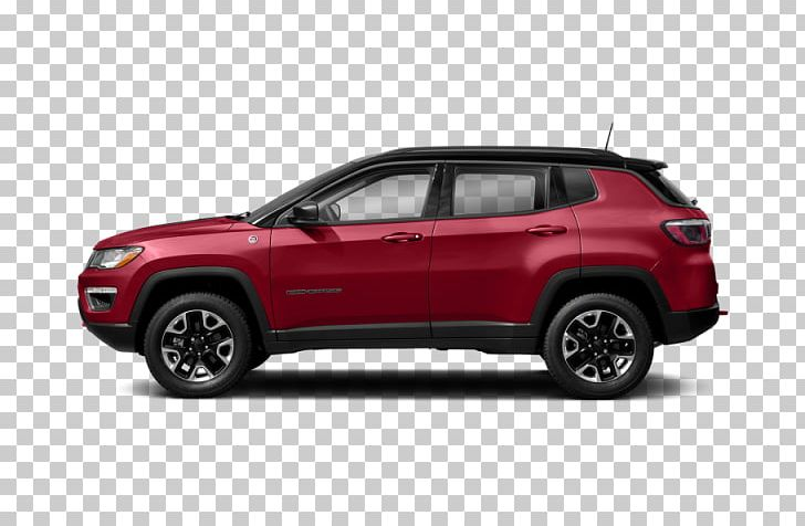 2018 Jeep Compass Trailhawk Chrysler Sport Utility Vehicle Car PNG, Clipart, 2018 Jeep Compass, Car, Car Dealership, Compass, Fourwheel Drive Free PNG Download