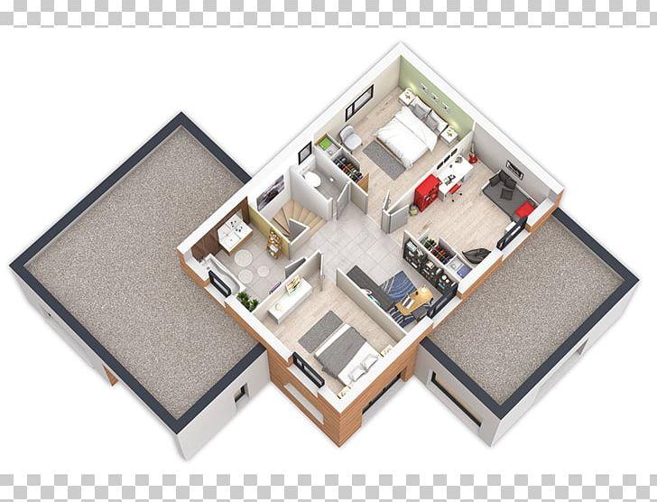 plan de maison natilia