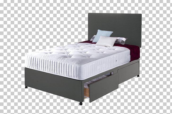 Bed Frame Box-spring Mattress Divan PNG, Clipart, Angle, Bed, Bed Frame, Boxspring, Box Spring Free PNG Download