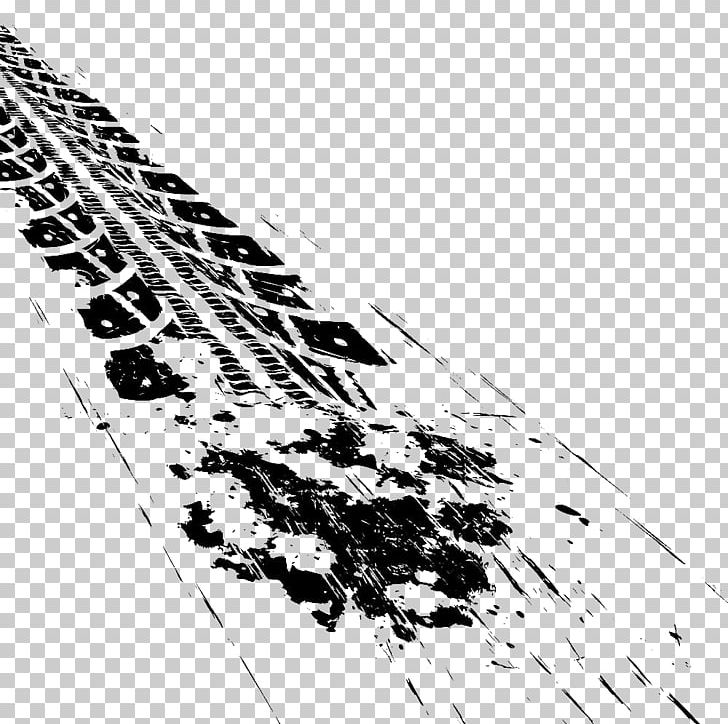 Car Tire Tread Skid Mark PNG, Clipart, Angle, Black, Car, Continuous Track, Ferris Wheel Free PNG Download