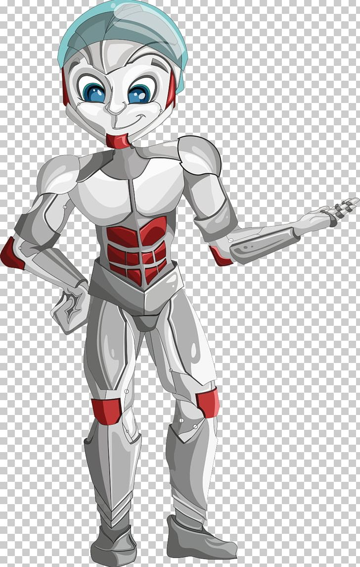 Figurine Robot Cartoon Action & Toy Figures PNG, Clipart, Action Figure, Action Toy Figures, Armour, Art, Cartoon Free PNG Download