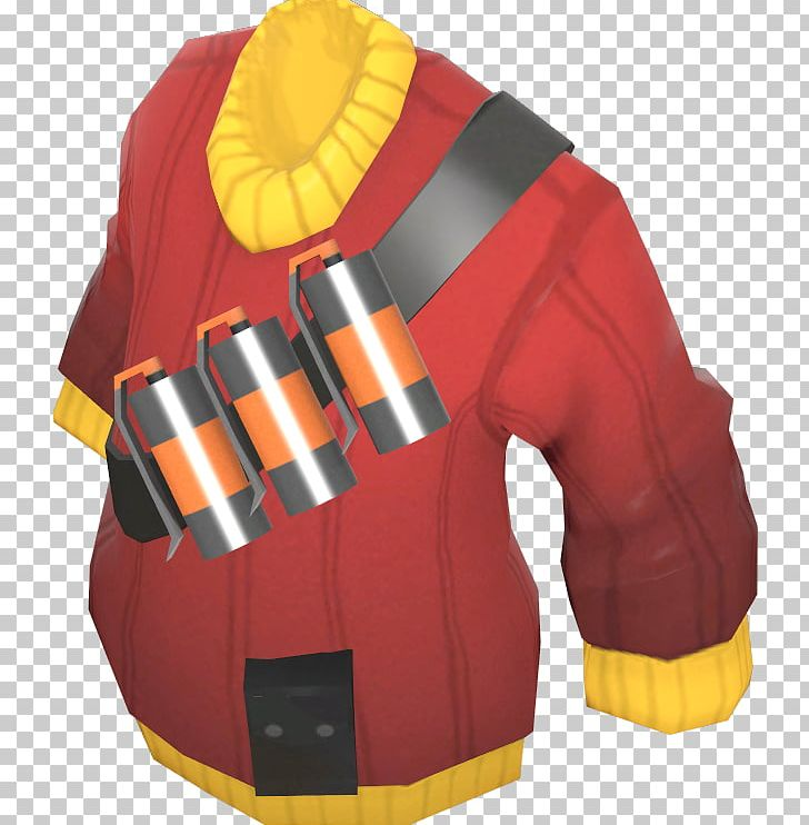 Outerwear PNG, Clipart, 2 D, Art, Fleece, North, Orange Free PNG Download