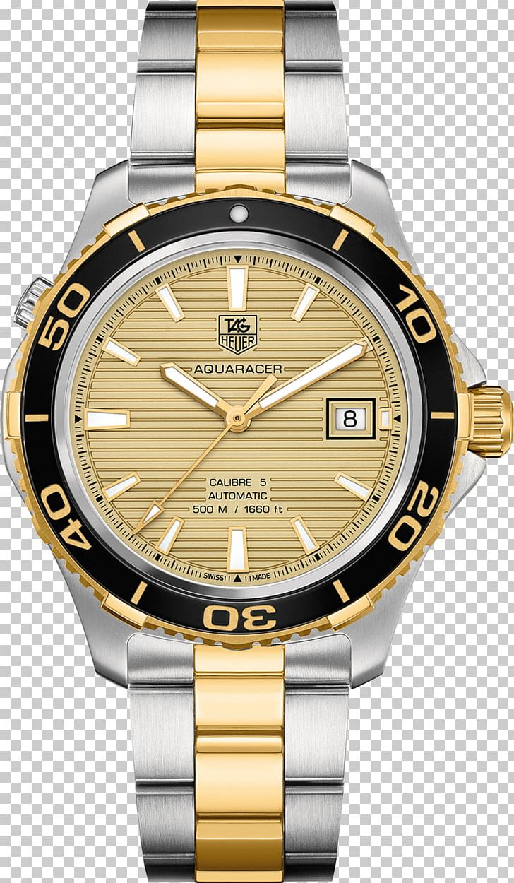 TAG Heuer Aquaracer Automatic Watch Chronograph PNG, Clipart, Automatic Watch, Chronograph, Tag Heuer Free PNG Download
