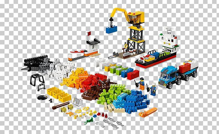 LEGO 10692 Classic Creative Bricks Toy Lego Minifigure Lego