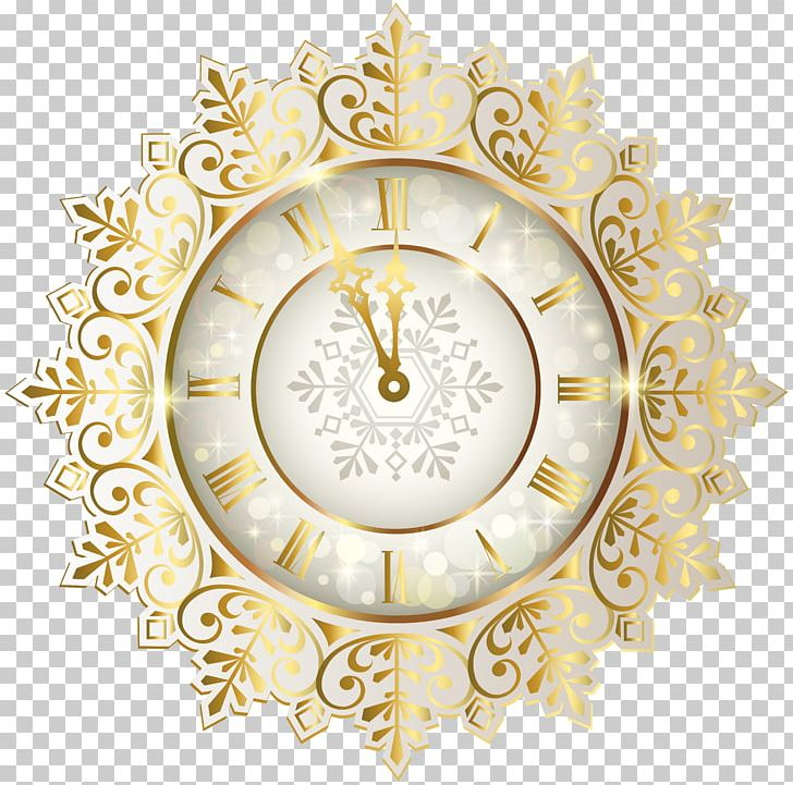 New Year's Day Clock New Year's Eve PNG, Clipart, Christmas, Clip Art, Clock, Clock Face, Clock Of The Long Now Free PNG Download
