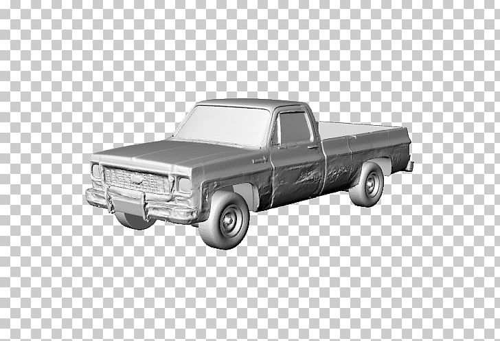 Pickup Truck Model Car Scale Models Motor Vehicle PNG, Clipart