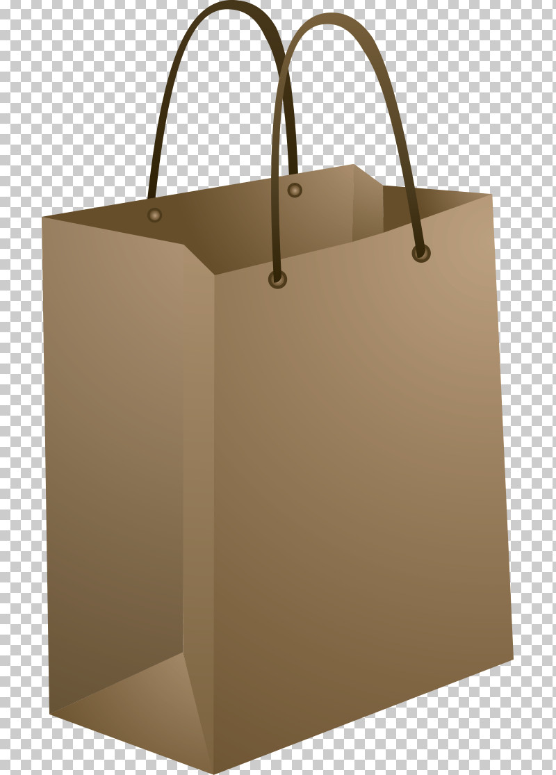 Shopping Bag PNG, Clipart, Bag, Brown, Handbag, Luggage And Bags, Office Supplies Free PNG Download