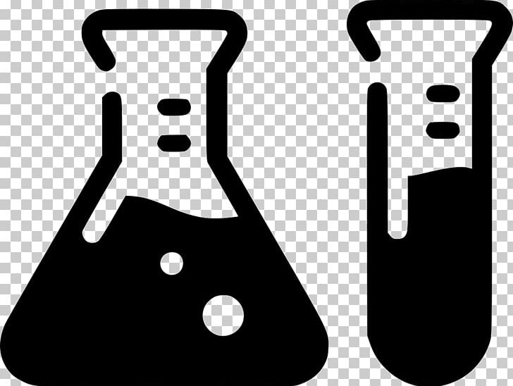 Laboratory Chemistry Test Tubes Medicine Science PNG, Clipart, Angle, Beaker, Biology, Black And White, Chemielabor Free PNG Download