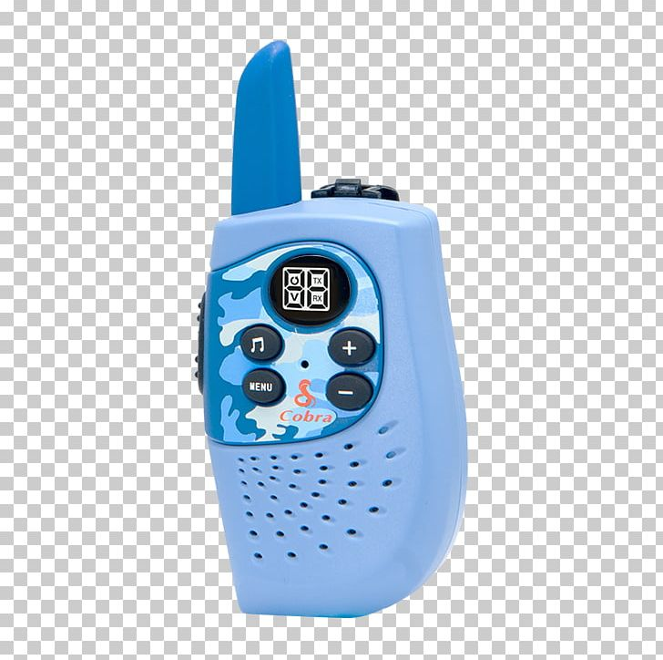 Two-way Radio Walkie-talkie PMR446 General Mobile Radio Service PNG, Clipart, Citizens Band Radio, Cobra, Communication Channel, Electronic Device, Electronics Free PNG Download