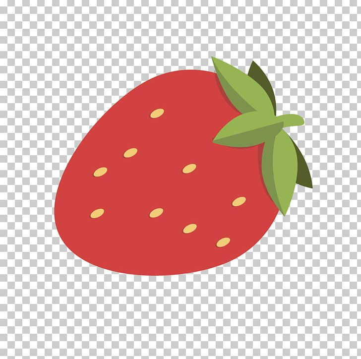 Strawberry Animated Pictures