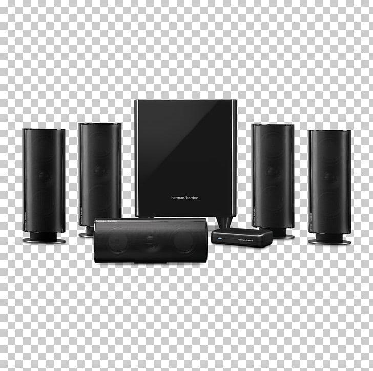 Harman Kardon Home Theater Systems Loudspeaker 5 1 Surround