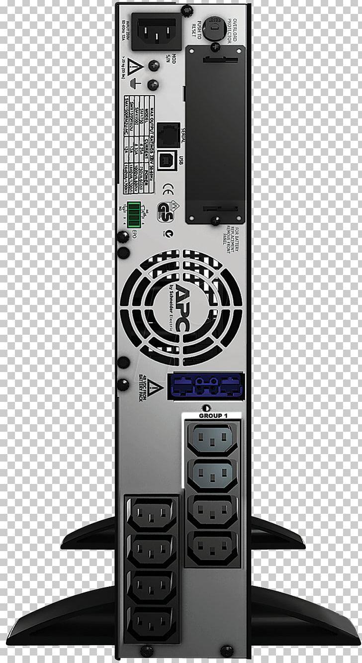 APC Smart-UPS X 750 LCD APC Battery Pack Smart UPS APC By