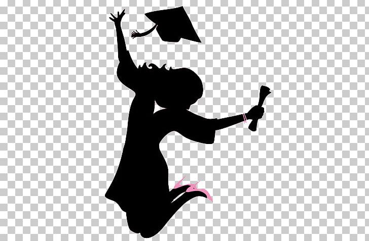 Graduation Ceremony Graduate University Paper School Academic Dress PNG, Clipart, Academic Dress, Artwork, Black And White, Border, College Free PNG Download
