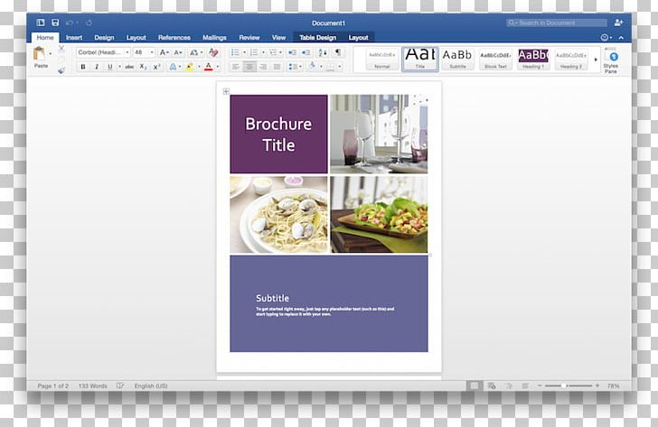 Microsoft Office For Mac 2011 Microsoft Office 2016