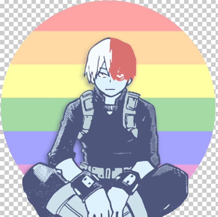 My Hero Academia Shoto Todoroki Origin Anime Png Clipart