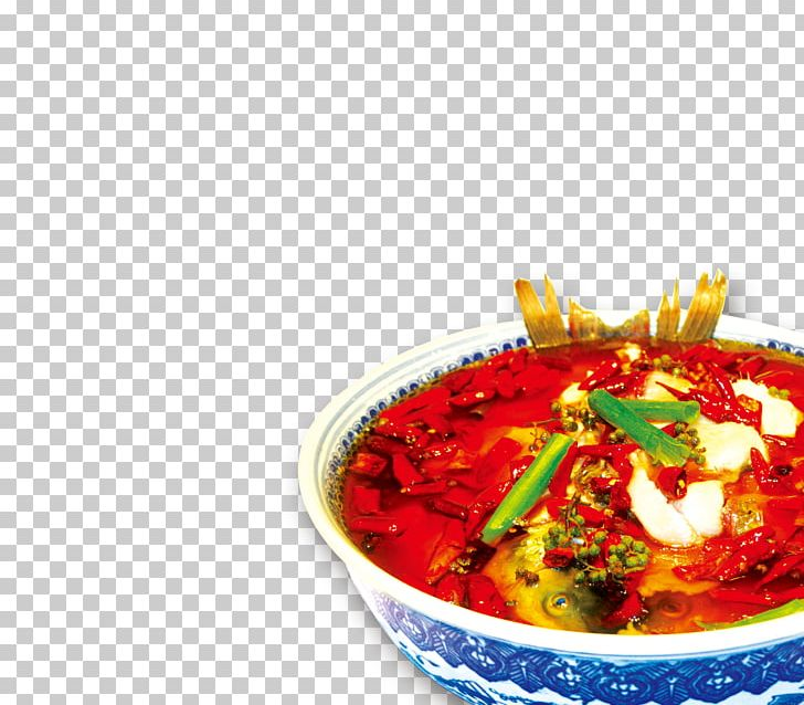Indian Cuisine Sichuan Cuisine Shuizhu Bulgogi Chili Pepper PNG, Clipart, Aquarium Fish, Bowl, Chili Oil, Condiment, Cuisine Free PNG Download