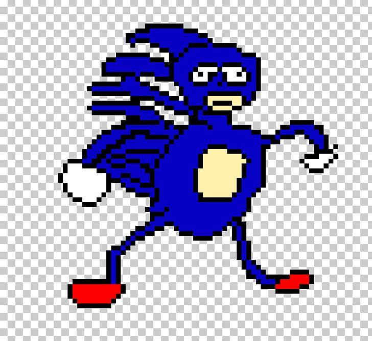 Sonic The Hedgehog Sonic R Pixel Art Sonic Jam Png Clipart Area Art Deviantart Drawing Line
