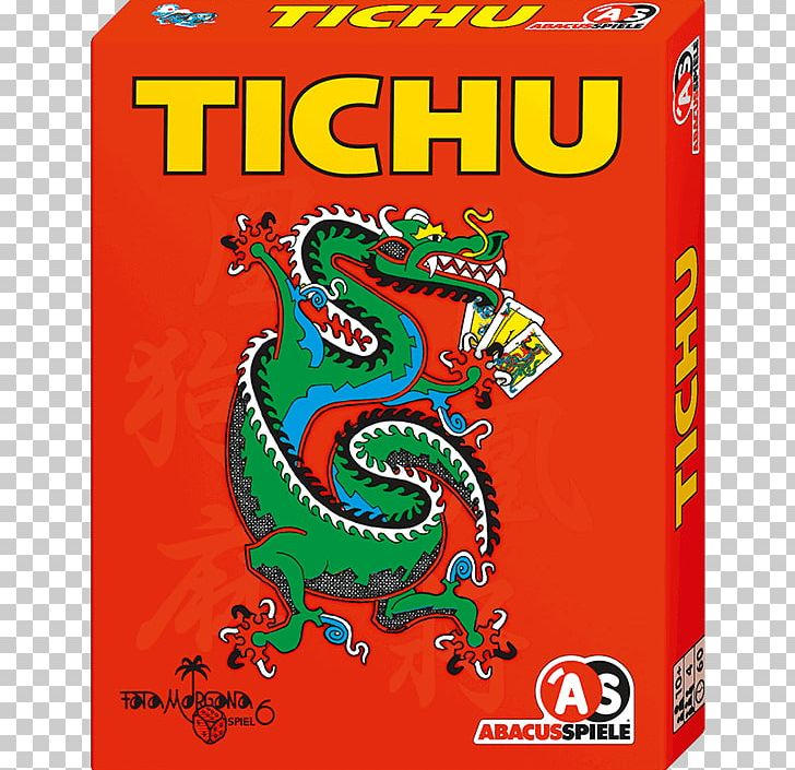 Tichu Board Game Tabletop Games & Expansions Card Game PNG