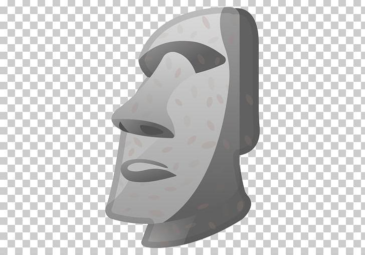 Moai Emojipedia Noto Fonts Android Oreo PNG, Clipart