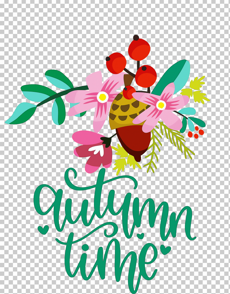 Autumn Time Happy Autumn Hello Autumn PNG, Clipart, Autumn, Autumn Time, Calligraphy, Cartoon, Cut Flowers Free PNG Download