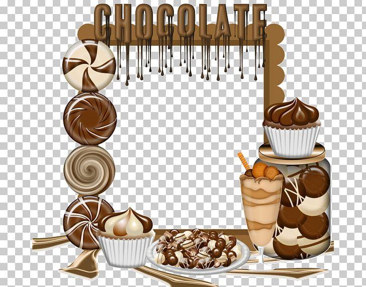 Ice Cream Chocolate Thirteen Desserts Sundae Praline PNG, Clipart, Baking, Border Frame, Cake, Candy, Certificate Border Free PNG Download